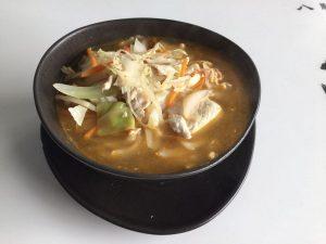 Suppe von ASIA WOK